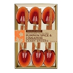 Pumpkin Spice Cinnamon Spoons: 3 Gift Sets