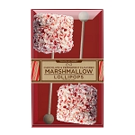 Giant Peppermint Marshmallows: 3 Kraft Gift Sets
