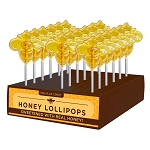 Bumble Bee Lollipops: 24 Pack Display