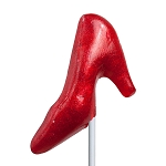 High Heel Lollipops: 24 Pack
