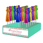 Lighthouse Lollipops: 24 Pack Display