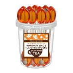Pumpkin Spice Spoons: 30 Pack Bucket
