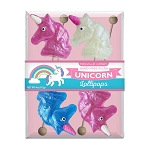 Sugar Horn Unicorn Lollipops: 3 Acetate Gift Sets