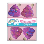 Unicorn Poop Lollipops: 3 Acetate Gift Sets