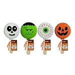 Halloween Cookie Pop Assortment: 24 Pack