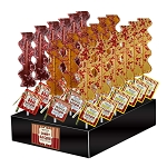 Bacon Lollipops: 24 Pack Display