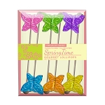 Mini Butterfly Lollipops: 3 Chip Gift Sets