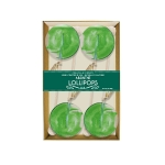 Absinthe Cocktail Lollipops: 3 Kraft Gift Sets