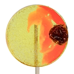 Mai Tai Cocktail Lollipops: 24 Pack