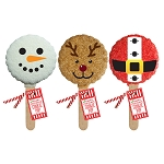 Holiday Cookie Pop Assortment: 12 Pack