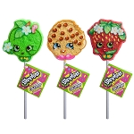 Shopkins Lollipop Assortment: 12 Pack