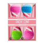 Snow Cone Lollipops: 3 Chip Gift Sets