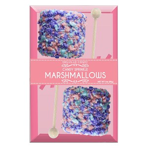 Giant Cotton Candy Marshmallows: 3 Chip Gift Sets