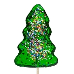 Classic Christmas Tree Lollipops</br>Pack 24