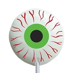 Eyeball Lollipops: 24 Pack