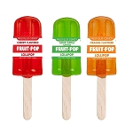 Fruit-Pop Lollipops: 24 Pack