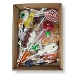 Oops Lollipop Assortment: 24 Pack
