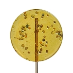 Bee Pollen & Honey Natural Lollipops: 12 Pack