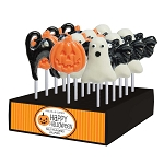 Halloween Icon Assortment: 24 Pack Display