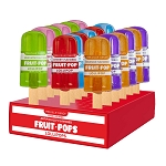 Fruit-Pop Lollipops: 24 Pack Display