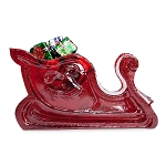 3D Candy Sleigh: 1 Pack
