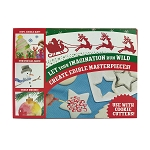 Holiday Painting Marshmallow Sheet: 1 Pack