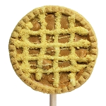Apple Pie Pops: 12 Pack