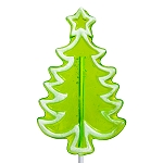Whimsical Tree Lollipops: 24 Pack