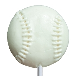 Baseball Lollipops: 12 Pack