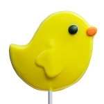 Sweet Chick Lollipops: 12 Pack