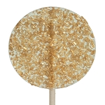 Champagne Bubbles Cocktail Lollipops: 12 Pack