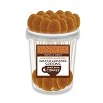 Salted Caramel Coffee Spoons: 30 Pack Bucket