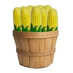 Corn Lollipop: 30 Pack Basket