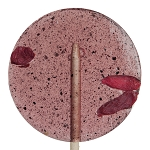 Goji Berry & Acai Gourmet Lollipops: 12 Pack