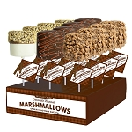 Giant Marshmallow Assortment: 12 Pack Display