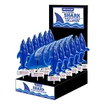 Shark & Fin Lollipop Assortment: 24 Pack Display