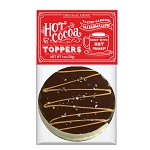Salted Caramel Marshmallow Toppers: (12) 1 Pack Bags