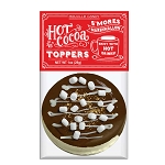 S'more Marshmallow Toppers: (12) 1 Pack Bags
