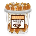 Tupelo Honey Spoons: 50 Pack Bucket