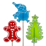 Whimsical Lollipop Assortment</br>Pack 24