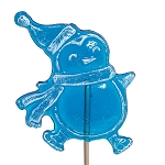 Whimsical Penguin Lollipops</br>Pack 24