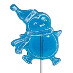 Whimsical Penguin Lollipops: 24 Pack
