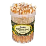 Wildflower Honey Spoons</br>30 Pack Bucket