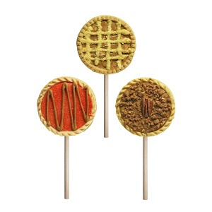 Pie Assortment Pops: 12 Pack