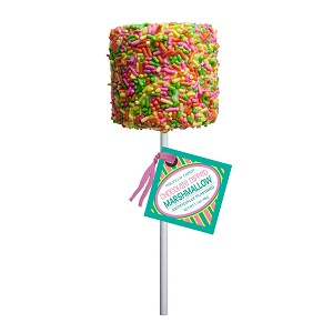 Giant Spring Sprinkle Marshmallows: 12 Pack