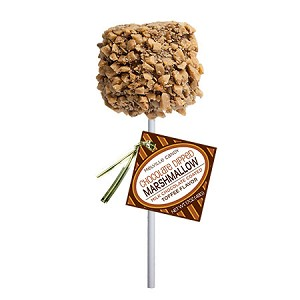 Giant Toffee Marshmallow: 12 Pack