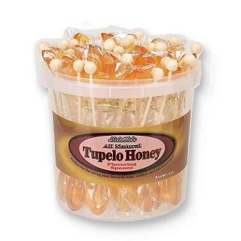 Tupelo Honey Spoons</br>50 Pack Bucket